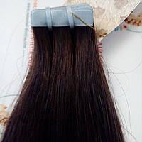 НОВЫЕ ПОСТУПЛЕНИЯ!!! Волосы на лентах славянские 55 см.