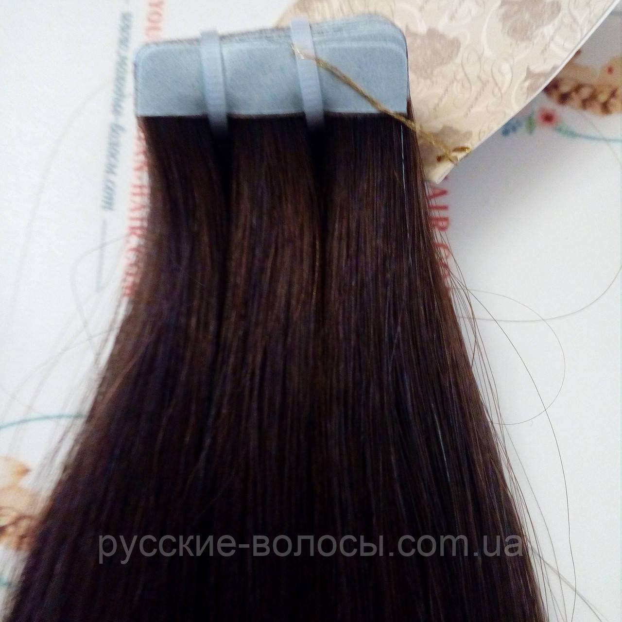 Волосы на лентах интернет магазин