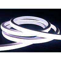 Светодиодная лента Led гибкий неон 220v ip68 W (Белый)