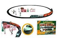 Железная дорога FENFA 1604-1А,1В
