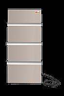 Dimol Standart 07 (бежевый) полотенцесушитель керамический 370 Вт