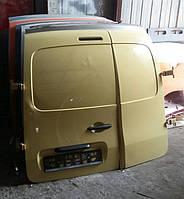 Двери задние распашные Рено Кенго '08-12 Renault Kangoo