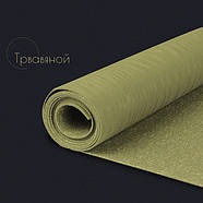 Professional Hatha yoga linen rubber mat, 183х61 см, 1,5 мм, фото 3