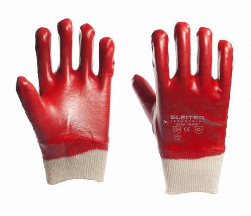 Перчатки маслобензостойкие, фото 2