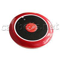 Кнопка вызова официанта HCM-100 (cherry, black)