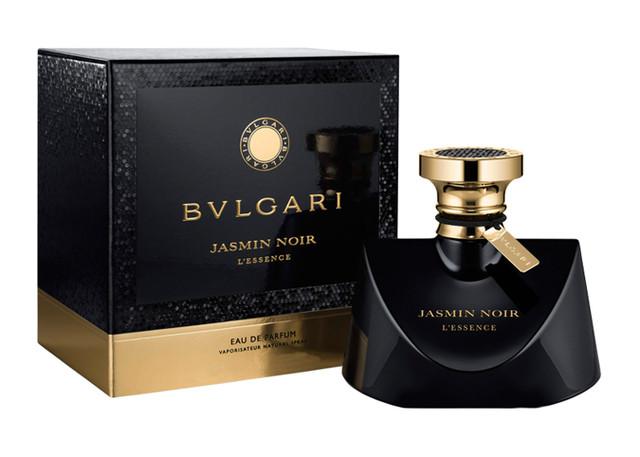 Bvlgari Jasmin Noir L'Essence парфюмированная вода 75 ml. (Булгари Жасмин Ноир Л'Ессенсе)