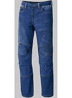 Мотоджинсы Buse Kevlar синий, 50