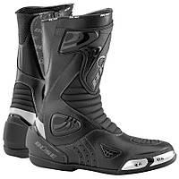 Büse  Sport  Stiefel  schwarz  44