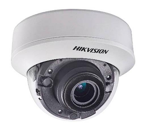 Видеокамера HD-TVI 3 Мп Hikvision DS-2CE56F7T-ITZ (2,8 -12mm), фото 2