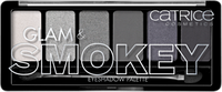Catrice Палитра теней Palette Eye Absol Glam&Smoky