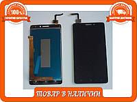 Оригинальный Модуль (дисплей+сенсор) для Lenovo P1m