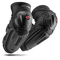 EVS SP ELBOW GUARDS, Черный, L/XL