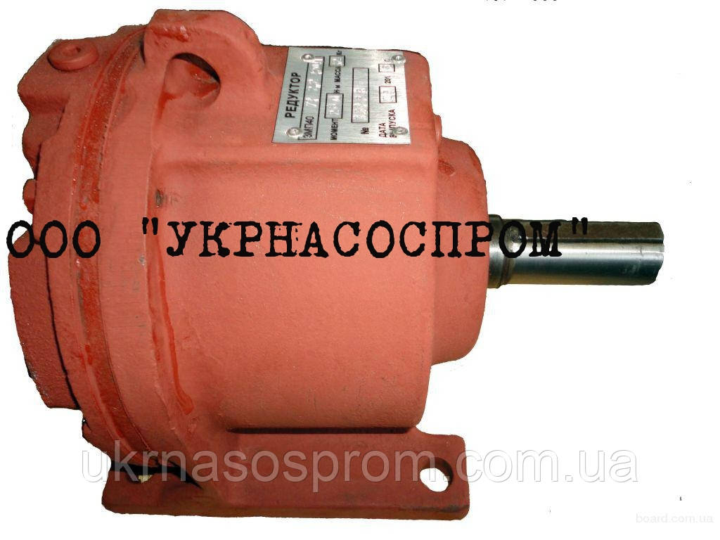 Редуктор 3МП-40-71