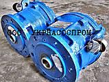 Редуктор 3МП-40-71, фото 3