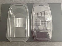 Блистерная упаковка для аксессуаров смартфонов, телефонов, гаджетов