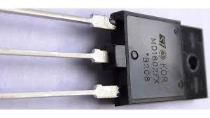 Транзистор MD1802FX
