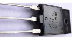Транзистор MD1802FX, фото 2