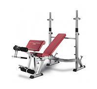 Скамья для жима BH Fitness (Optima Press G330)