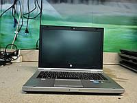 Б\У ноутбук HP EliteBook 8460p і5,4ГБ,250ГБ