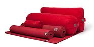 Килимок для йоги Manduka Eko Travel Mat, 180х61 см, 1,5 мм, фото 3