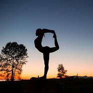 Килимок для йоги Manduka Eko Travel Mat, 180х61 см, 1,5 мм, фото 5
