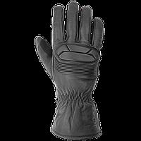 Мотоперчатки Buse Rookie черные, 11