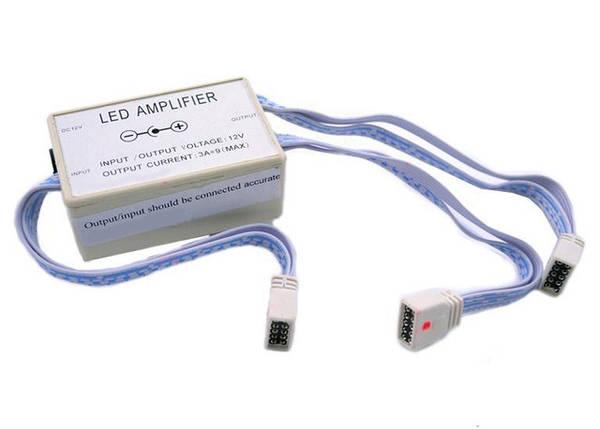 Усилитель RGB для бегущей волны 3 LED Код.52543, фото 2