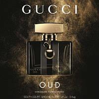 Парфюмированная вода Gucci Oud