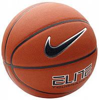 Баскетбольный мяч Nike Elite Tournament 8-panel, 7 BB0401-801