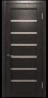 Двери межкомнатные Экю ПО мокко (Ваш Стиль)