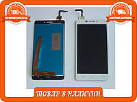 Модуль для телефона Lenovo Vibe p1m белый