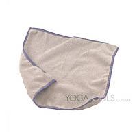 Полотенце для ухода за ковриком
