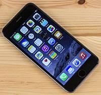 "Смартфон Apple IPhone 6 4,7"" 1/16Gb 8/1,2Мп Original refurbished Оригинал! черный black Гарантия!"