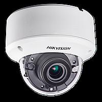 Видеокамера HD-TVI 3 Мп Hikvision DS-2CE56F7T-VPIT3Z (2,8 -12mm)
