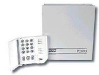 Охранная сигнализация PC510H-PC500RK