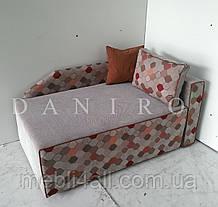Пикколо диванчик