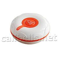 Водозащищенная кнопка вызова медперсонала с индикацией нажатия R-300 RECS USA