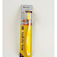 Корейская зубная щетка