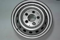 Диск колесный стальной VW LT 96-06 ME615016 KRONPRINZ (Германия)