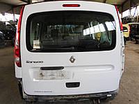 Двери задние ляда Рено Кенго '08-12 Renault Kangoo