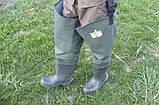 Сапоги заброды Lemigo Hipwader 808 размер 43, фото 2