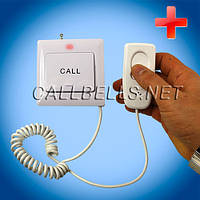 Медицинская кнопка вызова для больниц R-109