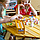 Настольная игра Fat Brain Toys - Peek-A-Doodle Doo (КУ-КА-РЕ-КУ), фото 5
