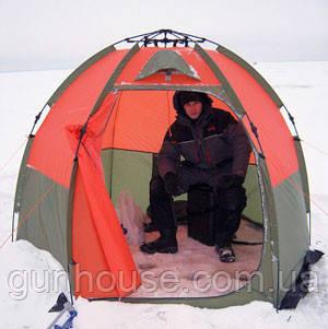 Палатки для рыбалки в магазине Ганхаус
