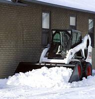 Очищення снігу.