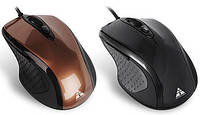 Мышь Golden Field (M012G-BL-USB), USB, Black