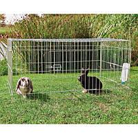 Вольер Trixie 6246 для кроликов 116 см/76 см/54 см