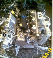 Двигатель Peugeot 308 SW II 1.2 THP 130, 2014-today тип мотора HNY (EB2DTS)