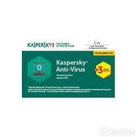 Антивирус Kaspersky Internet Security Multi-Device 2017 1 Device 1 year + 3 mon.Renewal Card (KL1941OOABR17)
