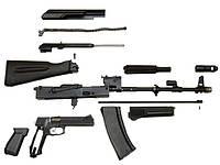 Виды пневматических винтовок. На что обратить внимание при выборе